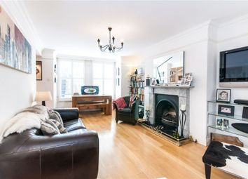 Thumbnail 2 bed flat to rent in Willoughby Road, London