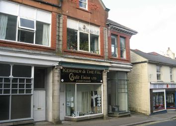 Thumbnail Retail premises for sale in 57, West End, Redruth