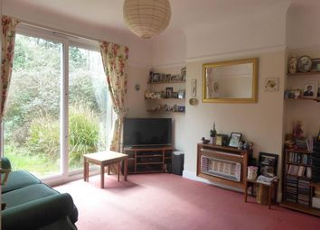 Thumbnail 2 bed semi-detached bungalow for sale in Devonshire Way, Shirley, Croydon, Surrey