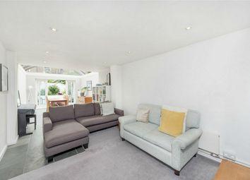 Thumbnail 3 bed end terrace house for sale in Cardross Street, Brackenbury Village, London