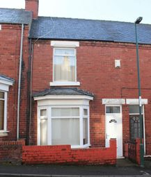Thumbnail 2 bedroom terraced house for sale in Foster Street, Brotton, Saltburn-By-The-Sea