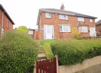 Thumbnail 3 bed property for sale in St. Columbas Close, Gravesend