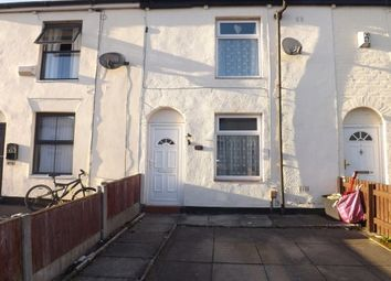 Thumbnail 2 bed property to rent in Juddfield Street, Haydock, St. Helens
