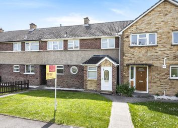 Thumbnail 3 bedroom terraced house for sale in Gaywood Drive, Newbury