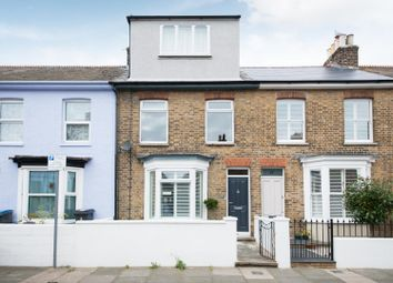 Thumbnail 3 bedroom terraced house for sale in St. Andrews Road, Deal
