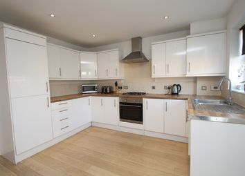 Thumbnail 3 bed town house to rent in Street Lane, Gildersome, Leeds