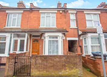 Thumbnail 2 bedroom terraced house for sale in Durban Road East, Watford, Hertfordshire