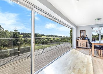 4 bed detached house for sale in Bozley Hill, Cann, Shaftesbury, Dorset SP7