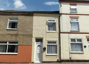 Thumbnail 2 bed terraced house for sale in Castle Street, Whitwick, Coalville