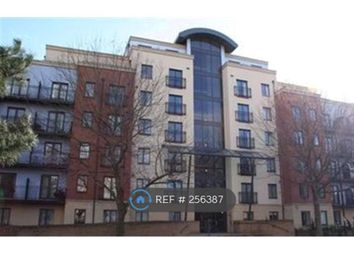 Thumbnail 2 bed flat to rent in Bedminster Parade, Bristol