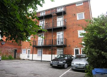Thumbnail 1 bedroom flat to rent in Charles Street, Ipswich
