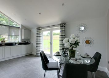 Thumbnail Detached bungalow for sale in Wreay Development, Carlisle, Cumbria