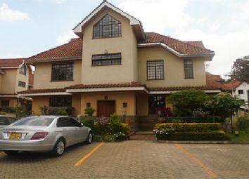 Thumbnail 5 bed town house for sale in Lavington, Nairobi, Kenya
