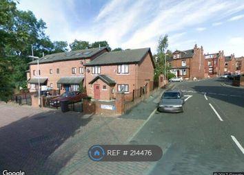 Thumbnail 4 bedroom terraced house to rent in Burlington Road, Leeds