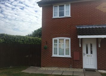 Thumbnail 2 bedroom semi-detached house for sale in Rylands Close, Thurston