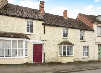 Thumbnail 2 bedroom terraced house for sale in Regent Mews, Gloucester Street, Faringdon