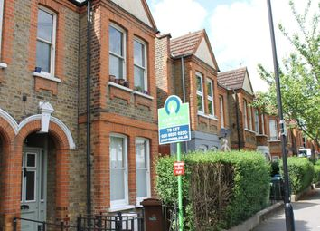 Thumbnail 1 bedroom flat to rent in Carr Road, Walthamstow, London