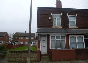 Thumbnail 2 bed end terrace house for sale in Handsworth New Road, Birmingham