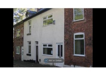 2 bed terraced house to rent in Stanley Road, Manchester M45