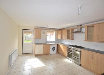 Thumbnail 3 bedroom terraced house to rent in Beamont Walk, Brockworth, Gloucester