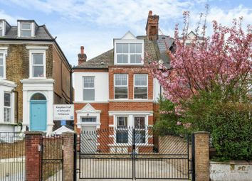 Thumbnail Flat for sale in Coldharbour Lane, Brixton, London