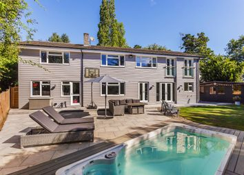 5 bed detached house for sale in Laurel Drive, Hurst Green, Oxted RH8