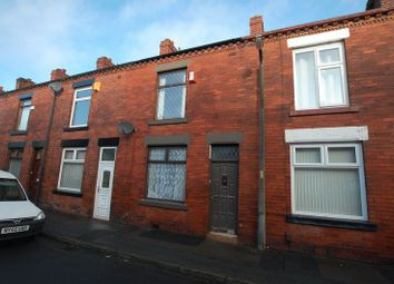 Thumbnail 2 bed terraced house for sale in Bradford Street, Farnworth, Bolton