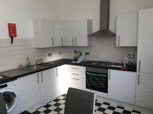 Thumbnail 1 bed terraced house to rent in Rydal Street, Leigh
