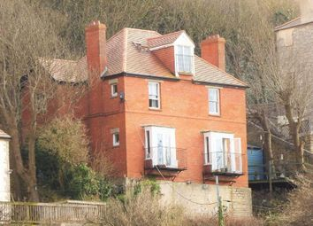 Thumbnail 3 bed detached house for sale in 12 New Road, Portland, Dorset