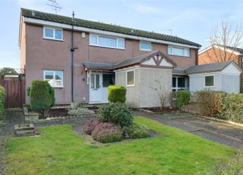 Thumbnail 3 bed end terrace house for sale in Yatesbury Garth, Bransholme, Hull, East Yorkshire