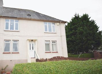 Thumbnail 4 bed flat for sale in 22 Bellevue Road, Kilmarnock