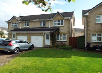 Thumbnail 3 bed property to rent in Westhaugh Road, Stirling
