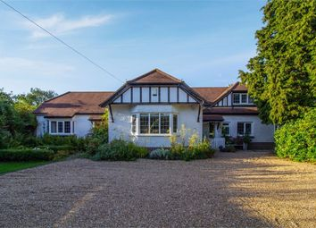 Thumbnail 5 bed detached house for sale in Cousley Wood, Wadhurst, East Sussex