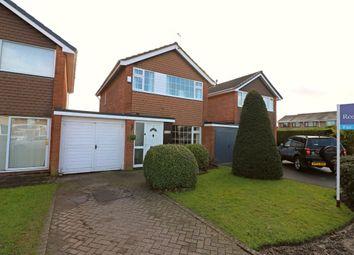 3 bed detached house for sale in Capenhurst Lane, Whitby, Ellesmere Port CH65