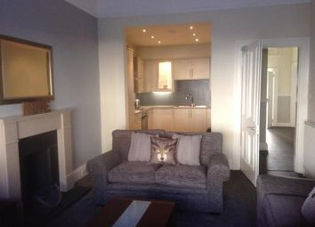 Thumbnail 4 bed flat to rent in Spottiswoode Street, Edinburgh