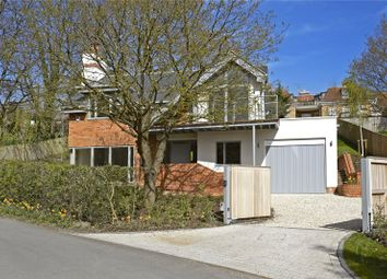 Thumbnail 4 bedroom detached house for sale in St George's View, Wells Lane, Ascot, Berkshire