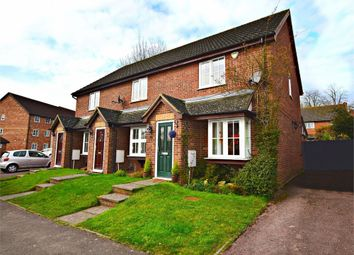 Thumbnail 1 bed end terrace house to rent in Harlech Road, Abbots Langley, Hertfordshire
