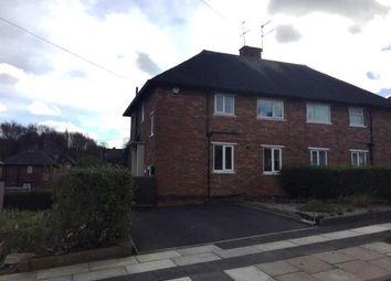 Thumbnail 3 bed semi-detached house for sale in Alport Avenue, Frecheville, Sheffield