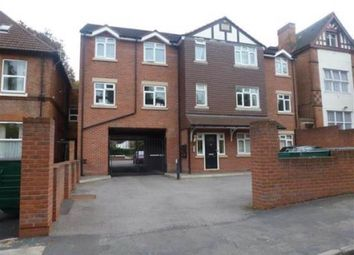 Thumbnail 3 bed flat to rent in Mayfield House, 49 Mayfield Road, Moseley