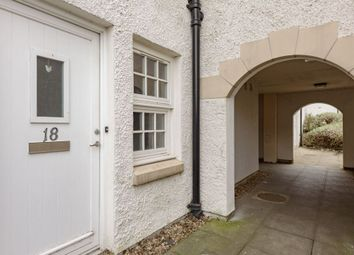 Thumbnail 2 bedroom flat for sale in 18 Brewery Close, South Queensferry