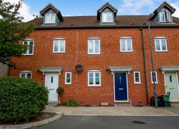 Thumbnail 3 bedroom terraced house for sale in Sheaves Park, Bristol, Somerset