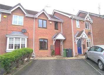 Thumbnail 2 bed town house to rent in Edensor Drive, Belper