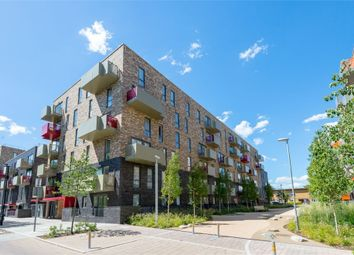 Thumbnail 1 bed flat for sale in Sculpture House, 4 Killick Way, London