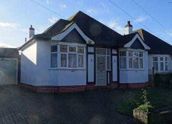 Thumbnail 3 bed detached bungalow to rent in Goddington Lane, Orpington