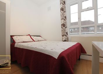 Thumbnail Room to rent in Mackenzie Close, White City Estate, White City