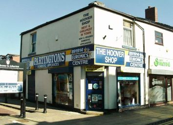 Thumbnail Retail premises for sale in 33 Market Street, Manchester