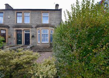 Thumbnail 4 bed end terrace house for sale in Whalley Road, Accrington
