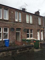 Thumbnail 2 bed flat for sale in Balfour Street, Alloa