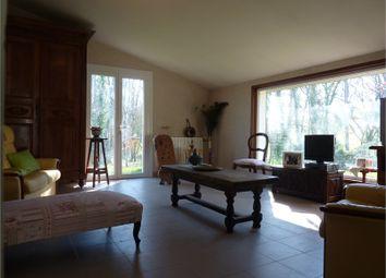 Thumbnail 6 bed property for sale in Aquitaine, Lot-Et-Garonne, Laroque Timbaut