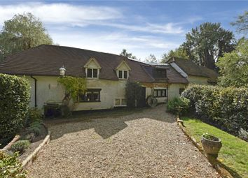 New Mill Lane, Eversley, Hook, Hampshire RG27. 7 bed property for sale